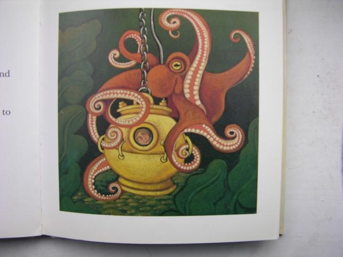 On My Bookshelf…Mrs Babcary's DivingMachine