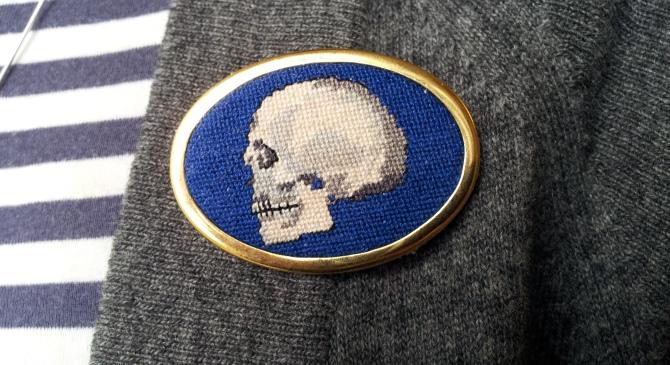 Little skulls