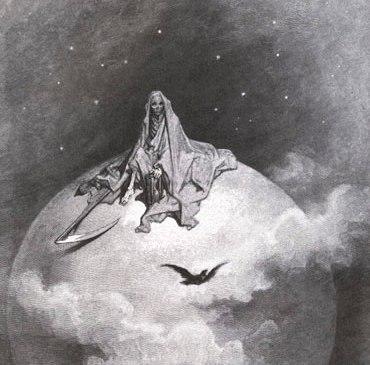 Art Crush…Gustave Doré