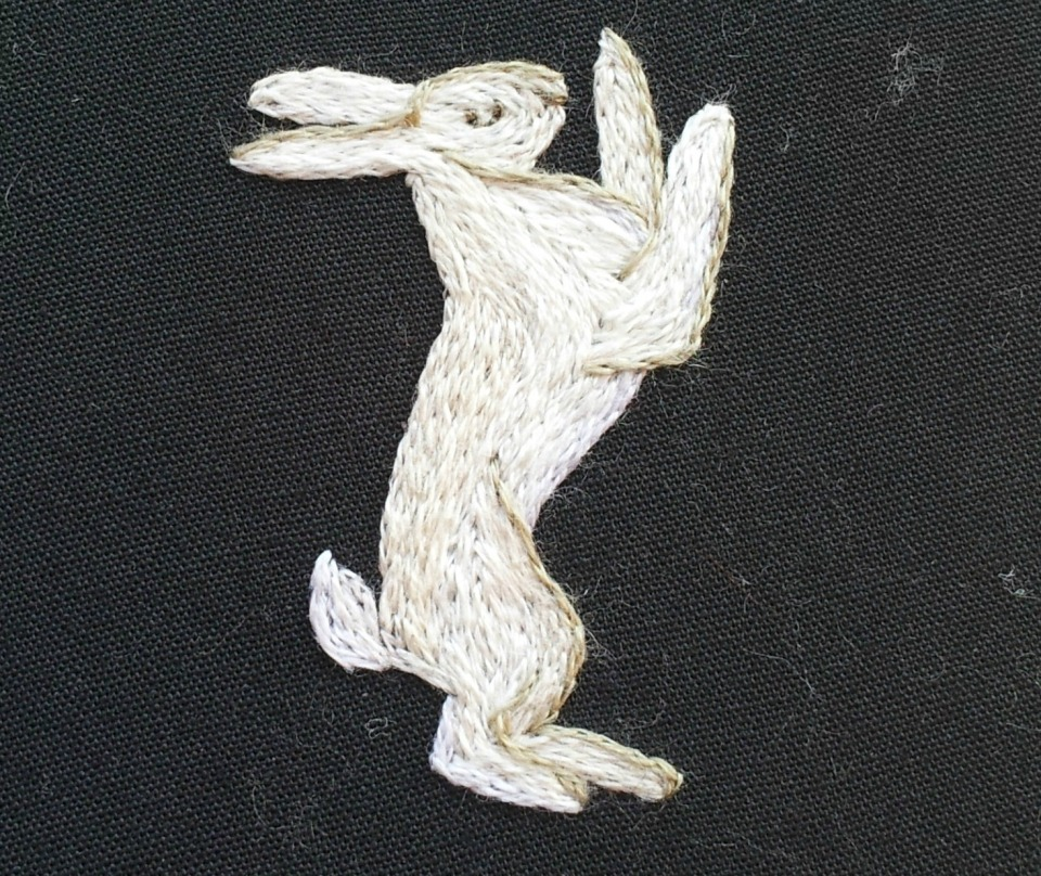 Ghost Hare