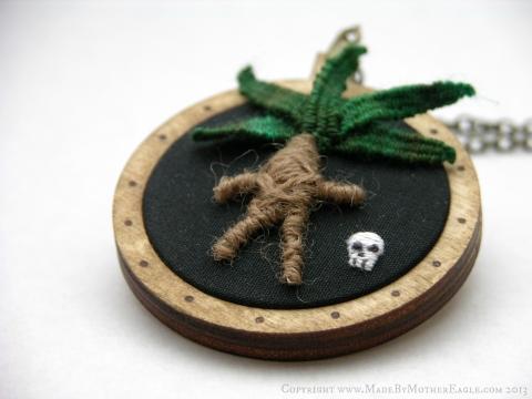 All Hallow's Mandrake