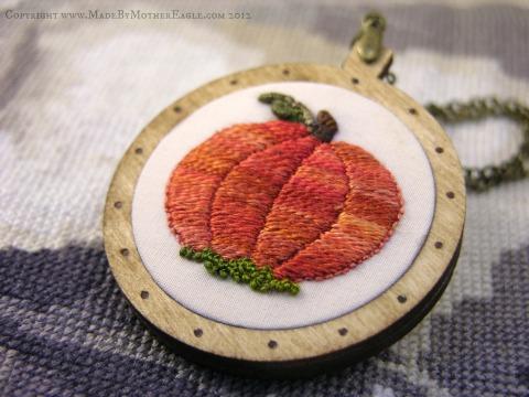Midwinter Pumpkin