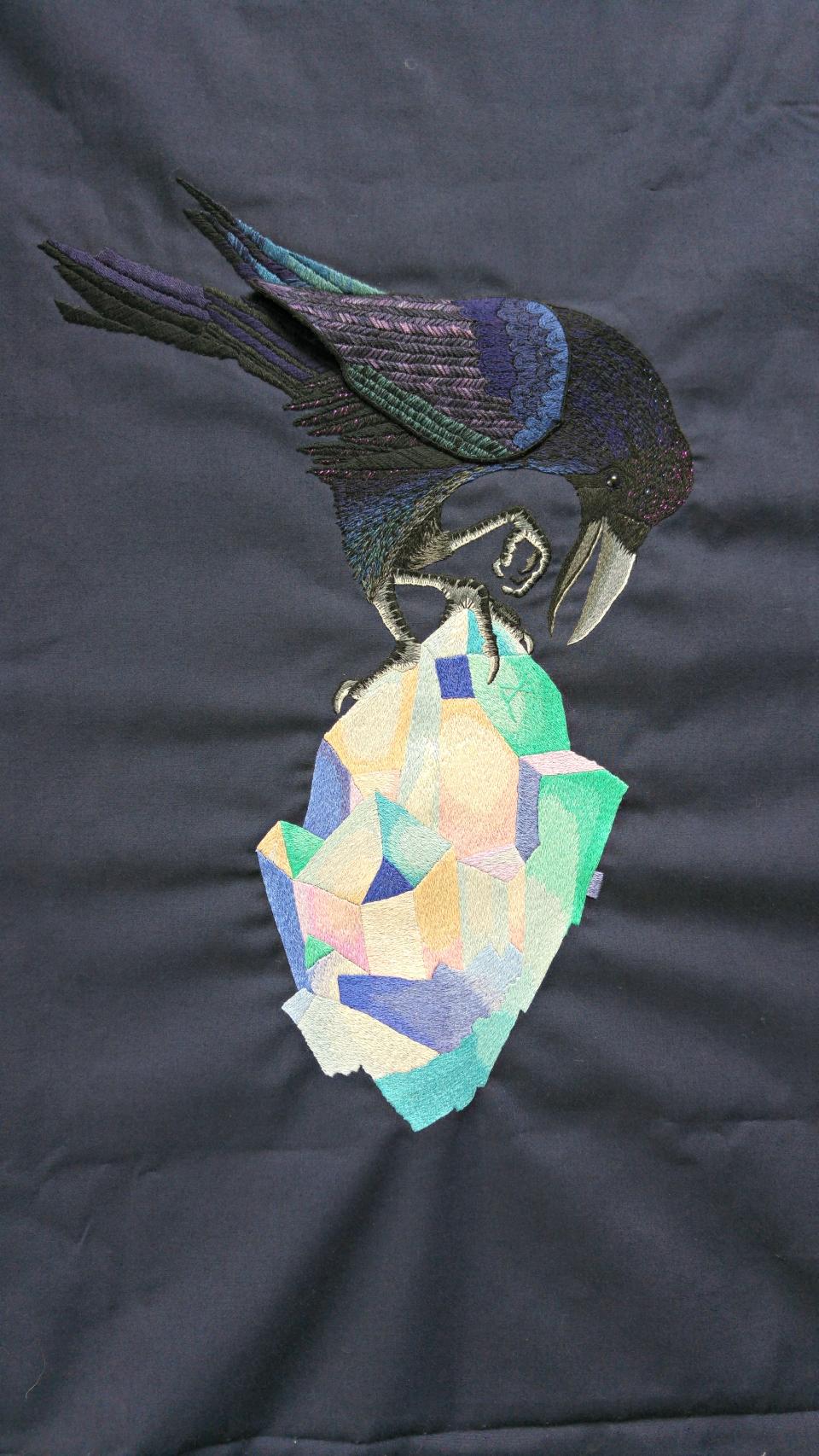 Raven Complete1