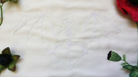Ritual Burials: Bat
